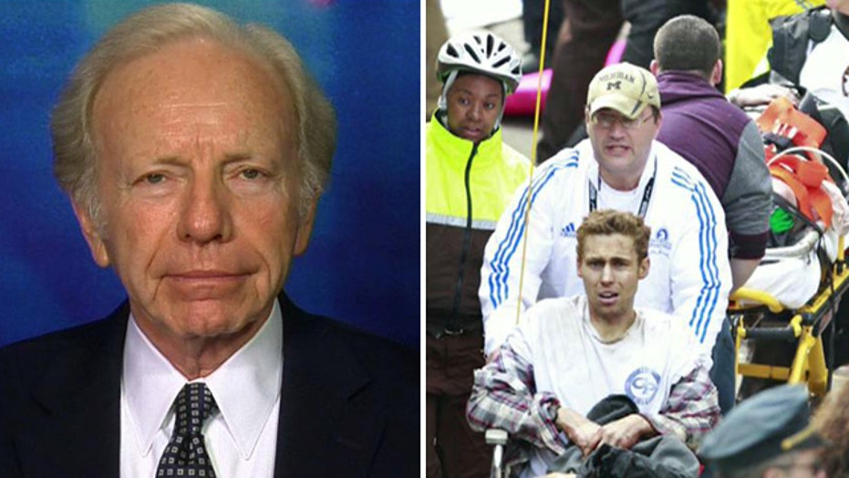 Lieberman: Boston bombings could likely have been prevented