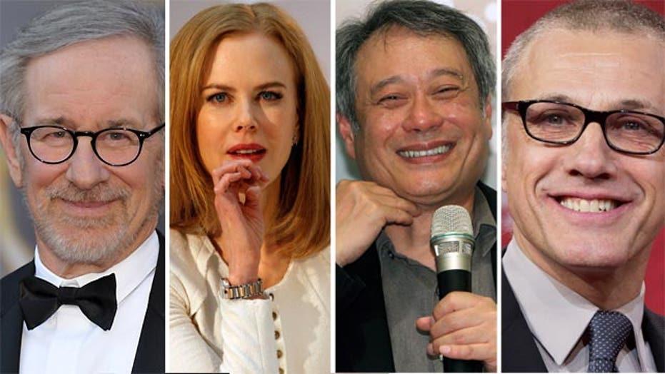 Spielberg brings Oscar heavyweights to Cannes