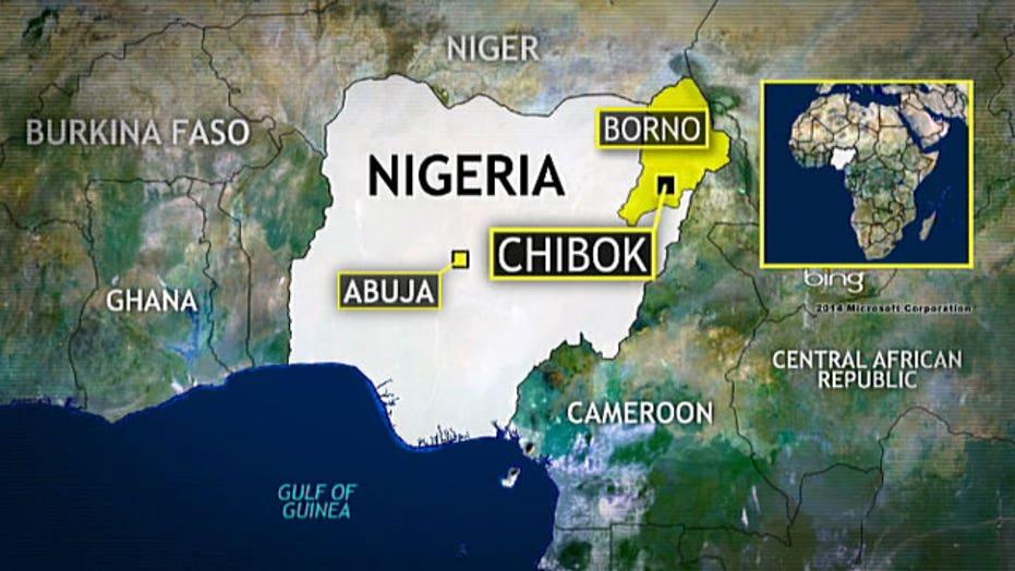 Boko Haram has history of kidnapping girls in Nigeria