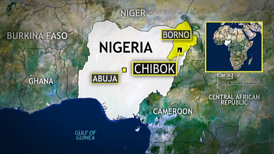 Boko Haram has history of kidnapping girls in Nigeria