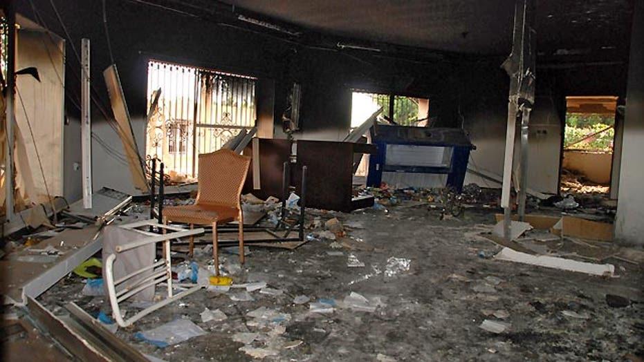 Where is Benghazi scandal headed?