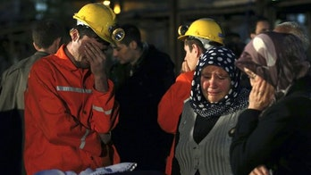 At least 245 dead after mine blast in Turkey