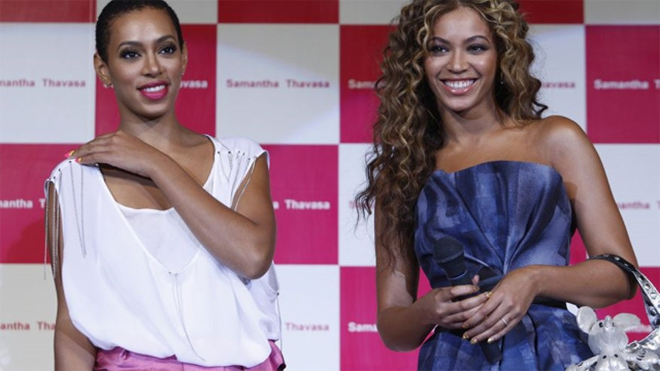 Should Beyonce ditch Solange?