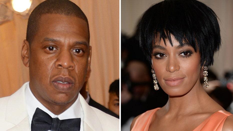 Social Buzz: Jay-Z, Solange brawl nearly breaks the Internet