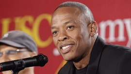 Dr. Dre deletes Instagram post bragging about daughter's acceptance into USC