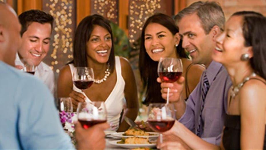 Wine in the 21st century