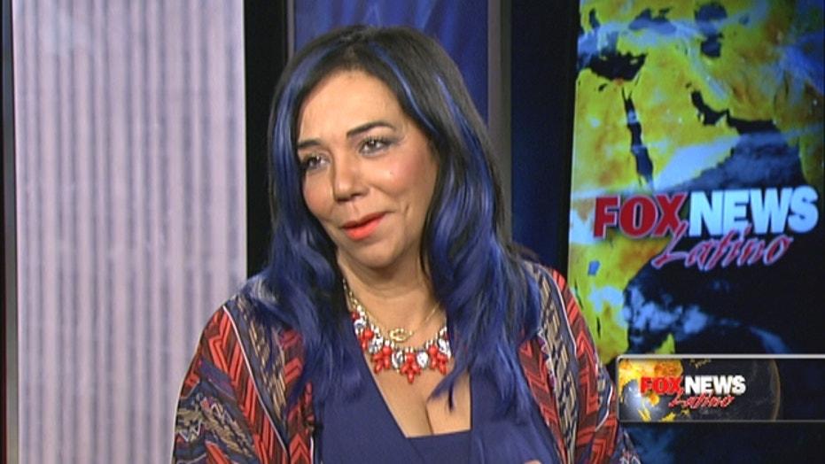 Comedian Kiki Melendez shares her story in new docu-comedy