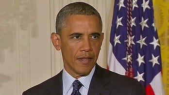 Obama scandals lay bare very real dangers of big government