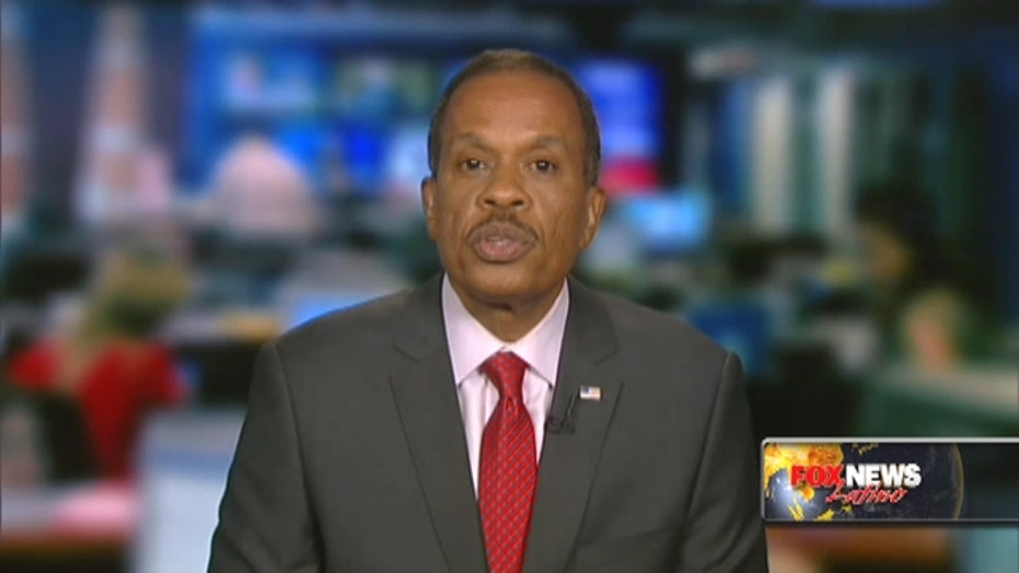 Juan Williams: On Immigration Reform