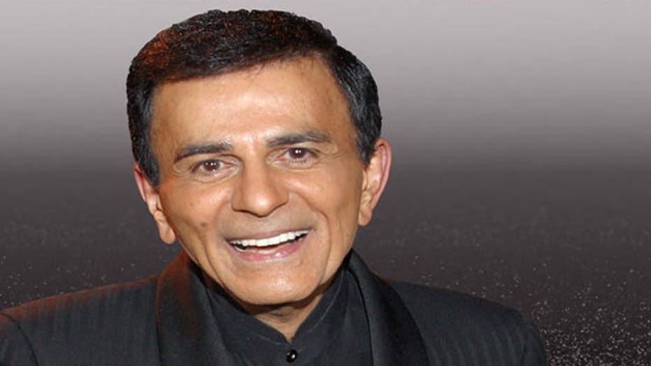 Report: Casey Kasem on vacation during disappearance