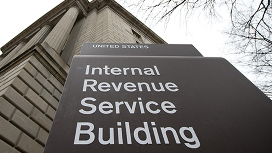 Will scandal cull size of IRS?