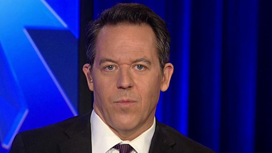 Gutfeld: When it comes to the media, there's no there there