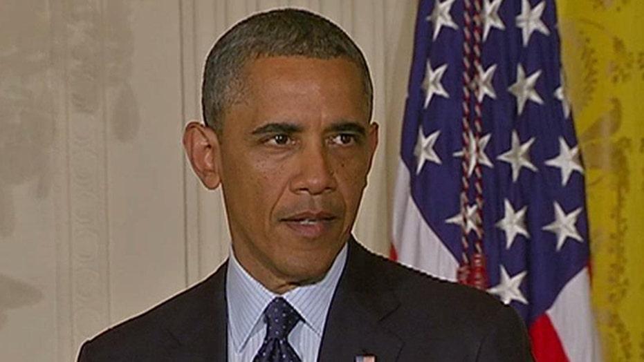 Is Obama a bystander or observer?
