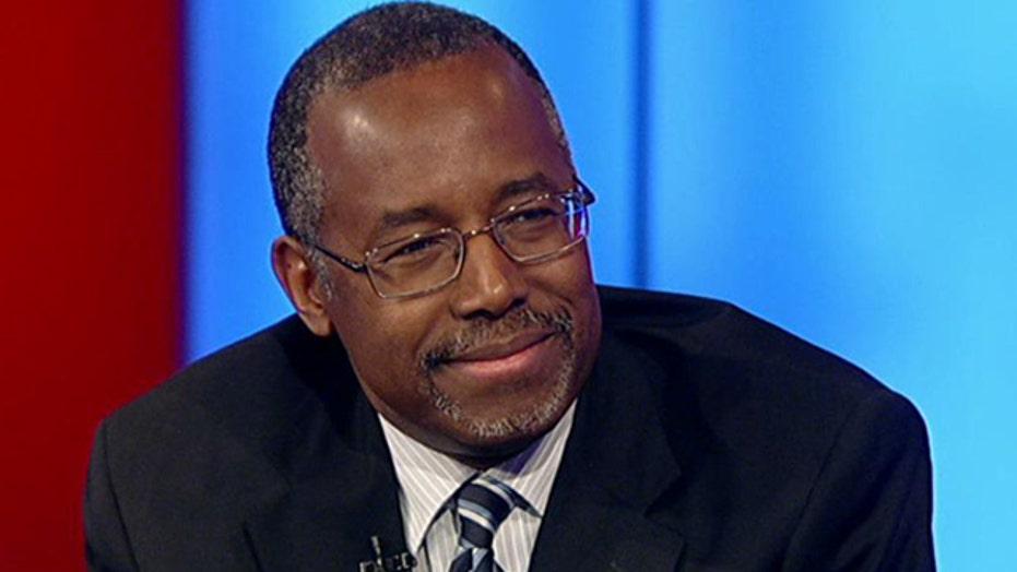 Will Dr. Ben Carson run for president in 2016?
