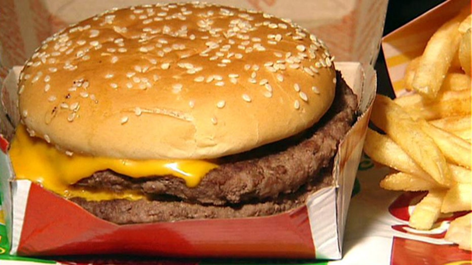 Cavuto: Paying more for burgers to give workers a 'boost'?