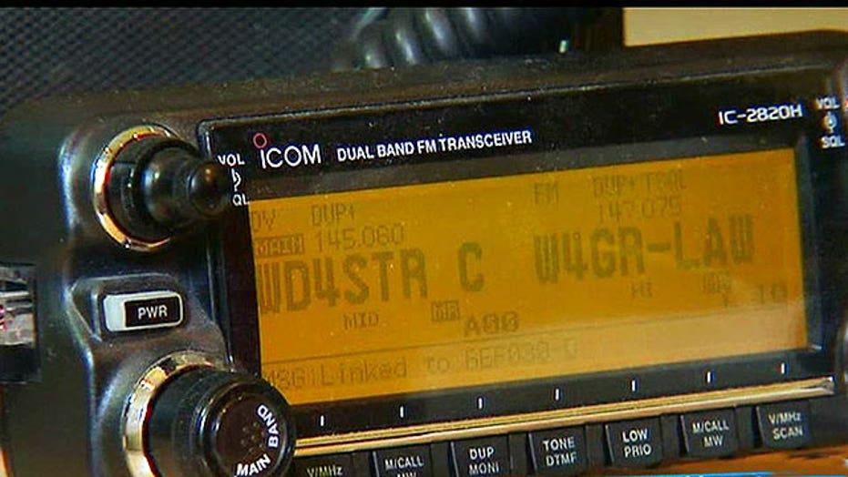 Ham radio gaining new support in digital era