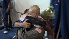 Editor's Picks: Special military homecoming for Calif. family