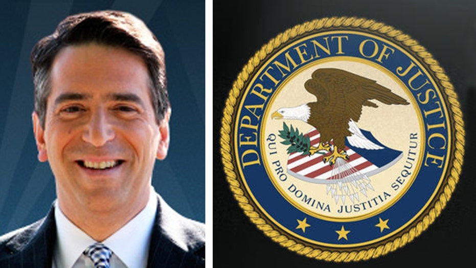James Rosen, Fox News Reporter, Targeted By Justice Department In