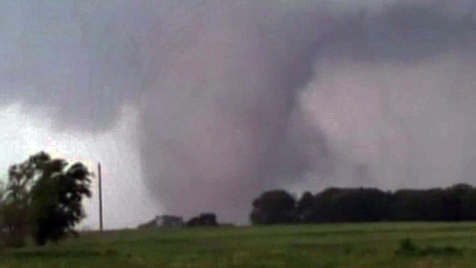 Massive tornadoes destroy homes, shatter lives in Midwest