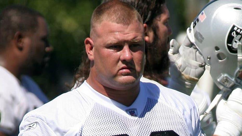 Did NFL turn injured pros into drug addicts?