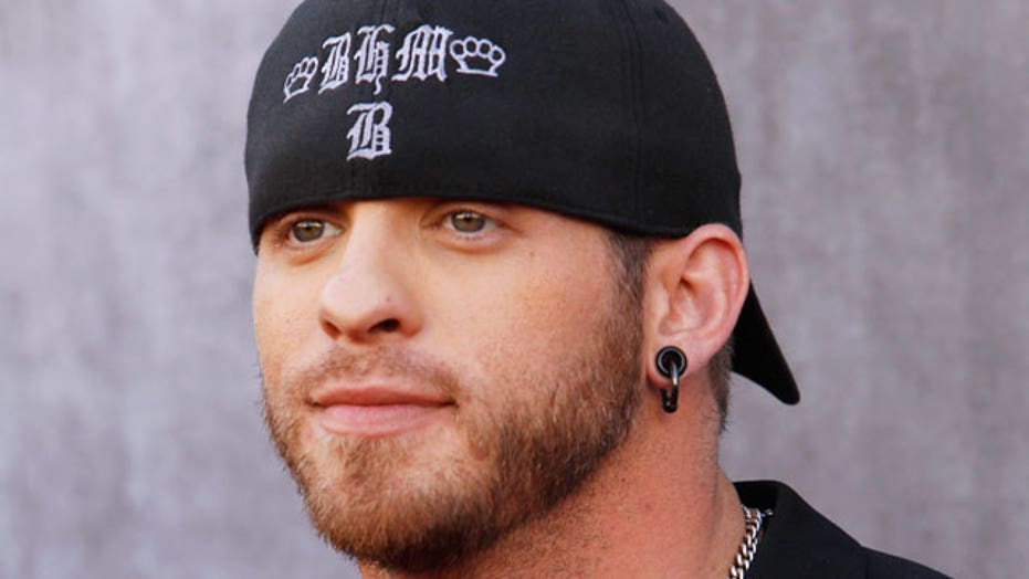 New Music From Brantley Gilbert