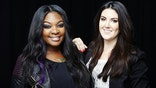 Candice Glover and Kree Harrison ready for life after 'American Idol'