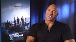 Chances are, Dwayne Johnson's in a movie theater near you