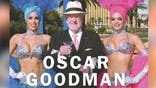 Oscar Goodman shares his story of going from high-profile mob defense attorney to civil servant