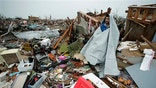Life continues for Oklahoma victims