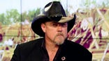 Country music star and Red Cross supporter reacts to Oklahoma tornado disaster
