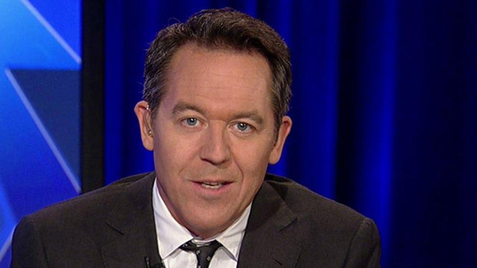 Gutfeld: Media still cast Tea Party as villains, not victims