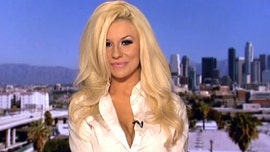 Courtney Stodden says she'd 'rather go naked than wear Victoria's Secret' after exec's controversial comments