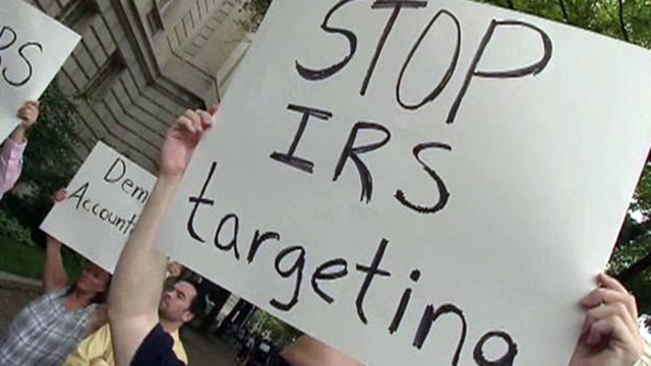 Exclusive: Alleged IRS victim to give $1M to whistleblower