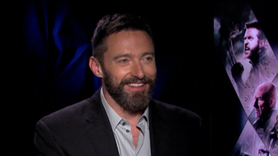 In the FOXlight: Hugh Jackman Says It's a 'Massive Joy' to Be on the Set of 'X-Men: Days Of Future Past'