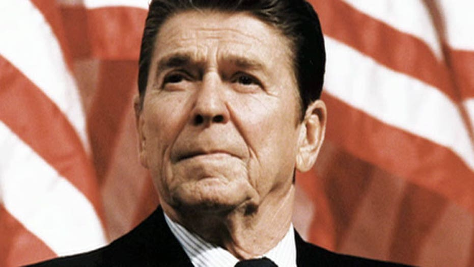 New snag for plan to rename mountain after President Reagan