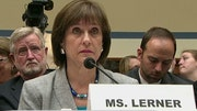 Lois Lerner dismissed from House hearing after invoking Fifth Amendment