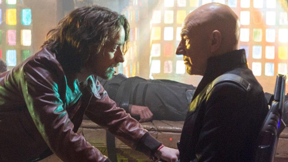 The best 'X-Men' movie yet?