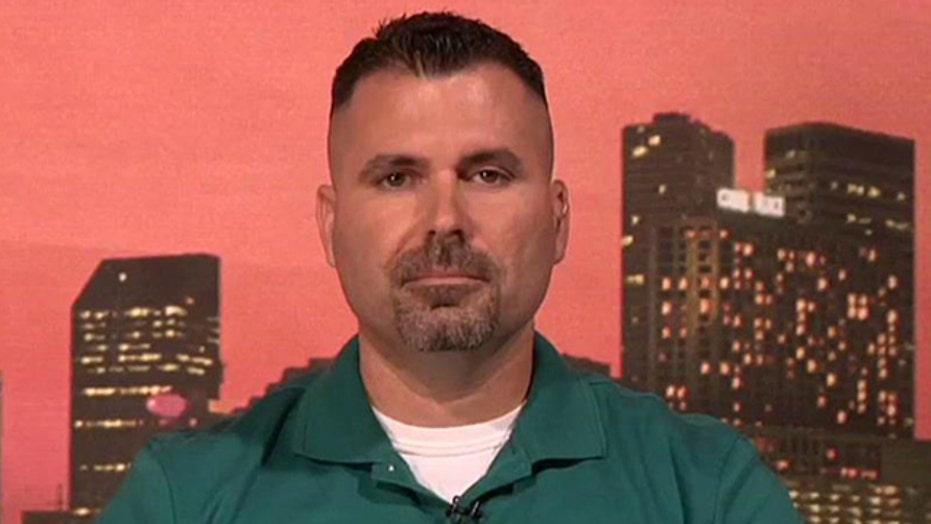 Whistleblower exposes Miami VA hospital