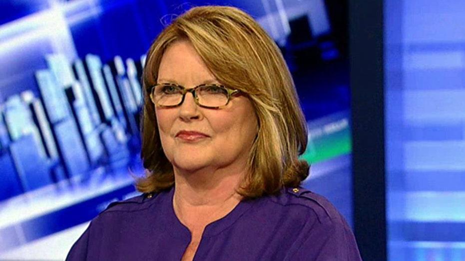 Exclusive: Debra Burlingame on calls to leave 9/11 museum