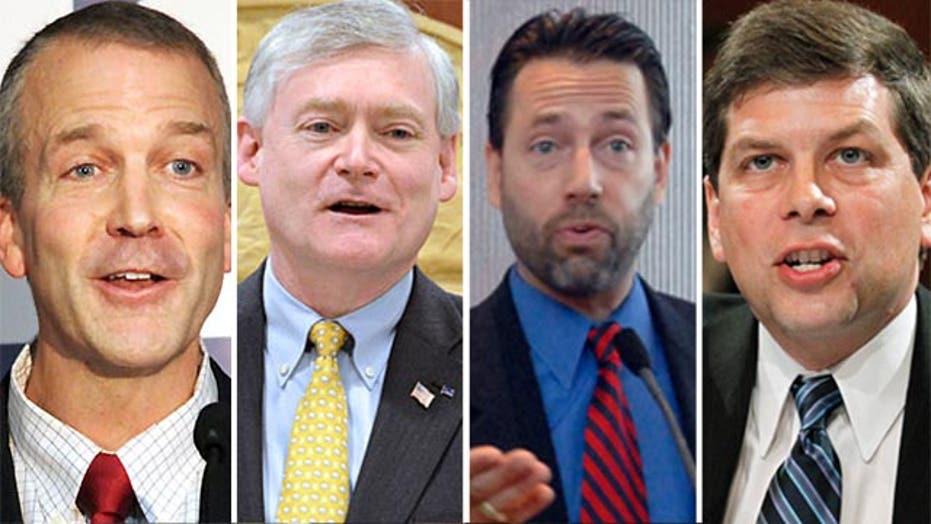 Power Play Political Pros: Roginsky and Zelt on AK Senate