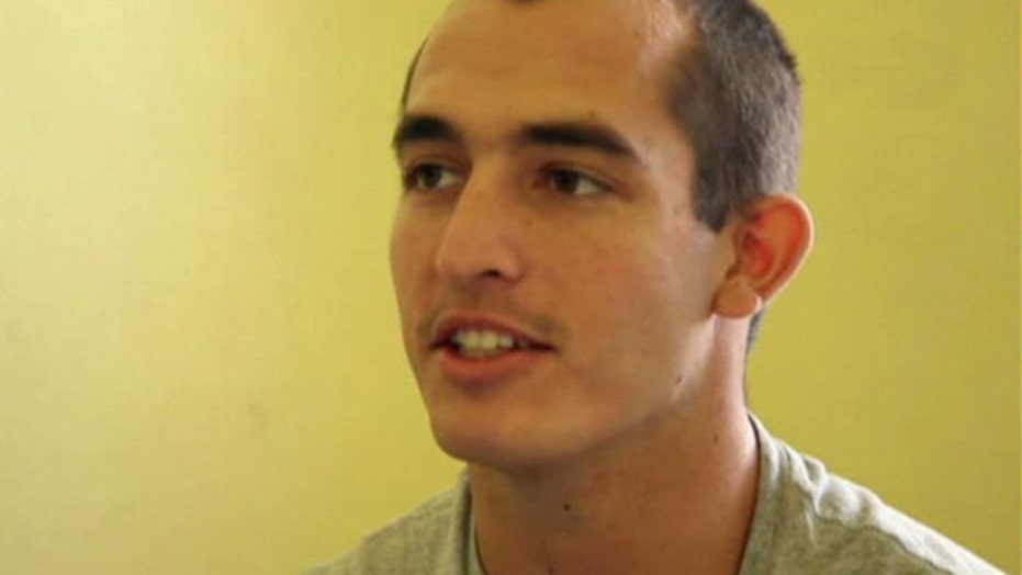 New calls for action to help Marine jailed in Mexico
