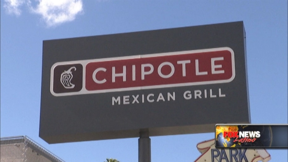 Chipotle responds to the lack of diversity in its campaign