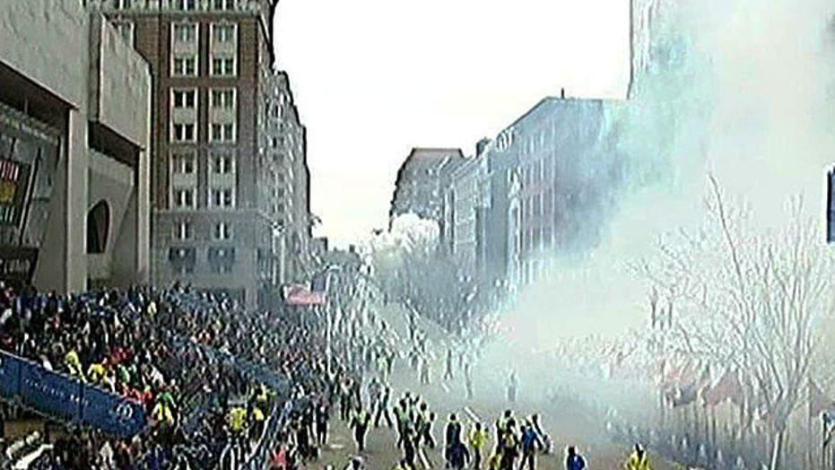 Boston Marathon bomb materials revealed by court documents