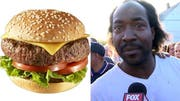 Restaurants offer Charles Ramsey burgers for life