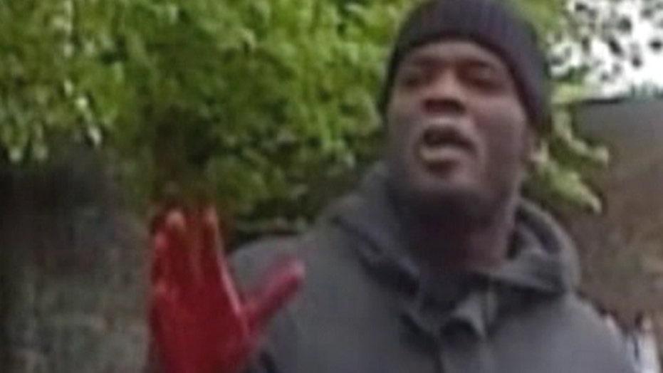 British terror probe expands in wake of attack