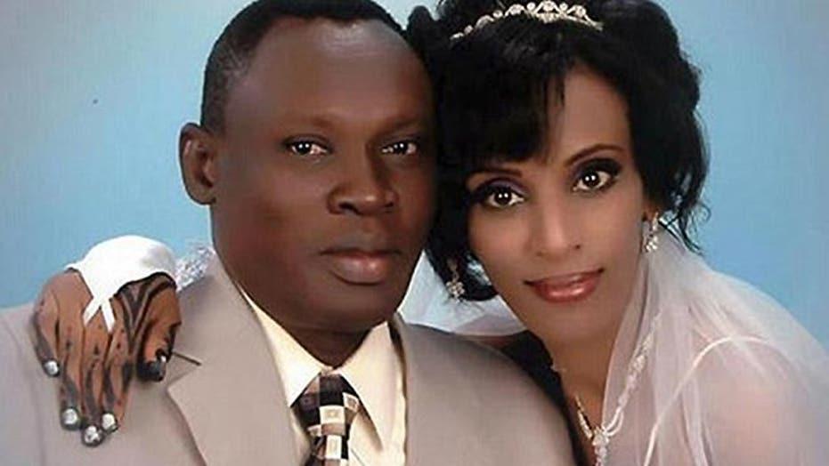 Husband of woman on death row for Christian faith speaks out