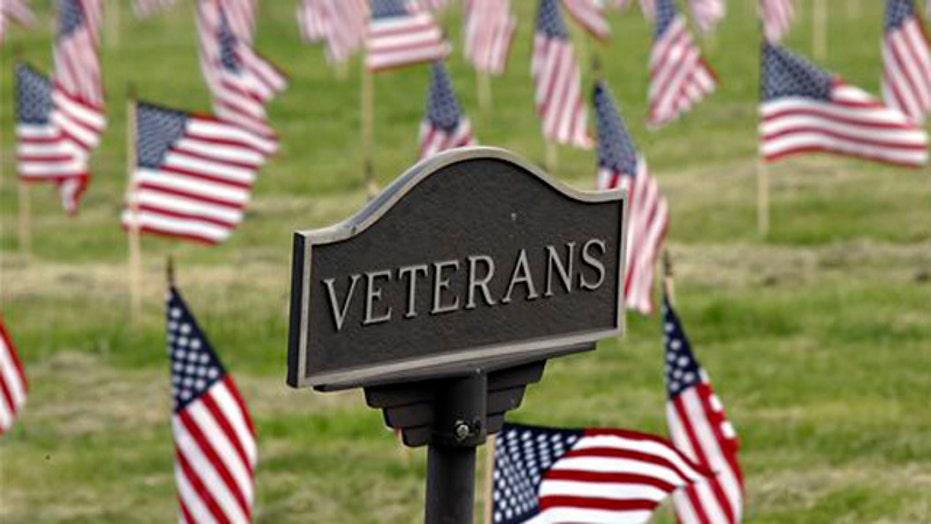 Cavuto: Agency for veterans has forgotten veterans