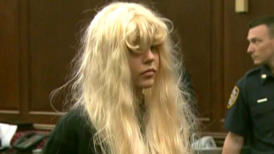 Amanda Bynes arrested, faces drug charges
