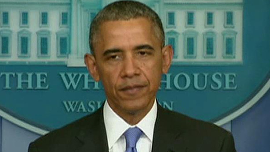 Does the VA scandal show ObamaCare's ultimate destination?