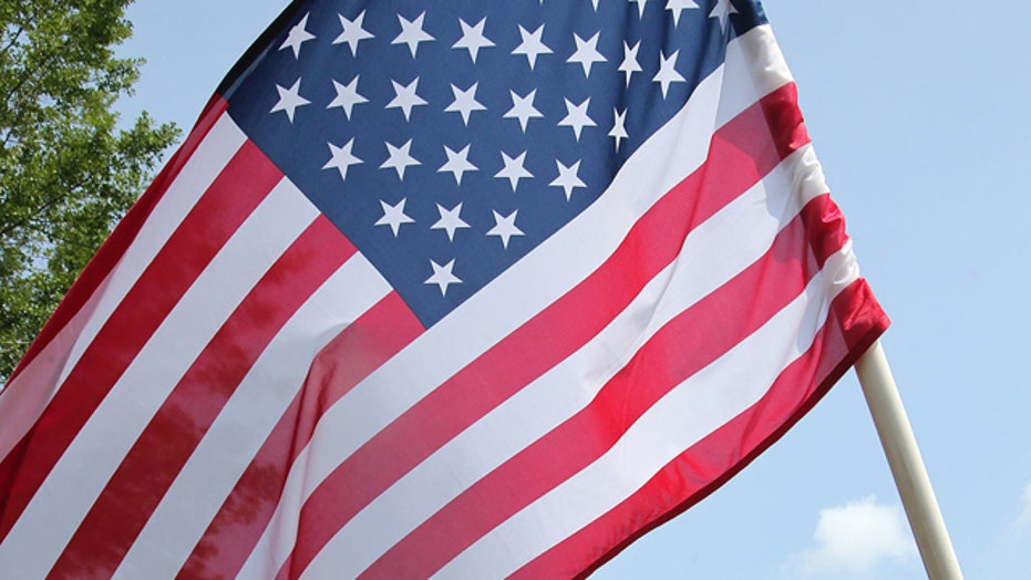 #TheFlagICarried to honor veterans on Flag Day